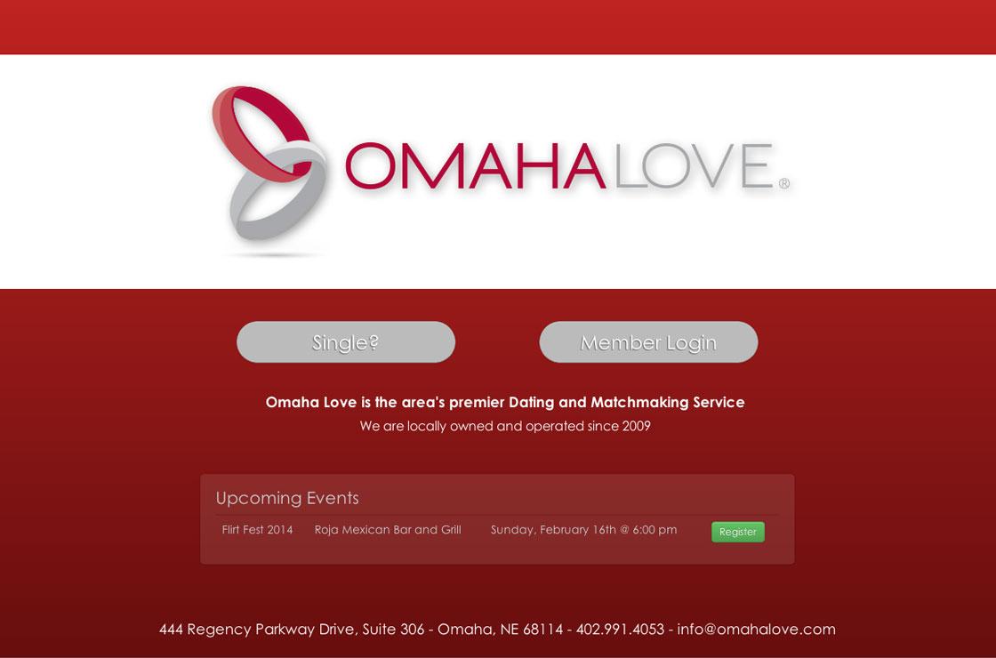 Omaha dating webbplatser